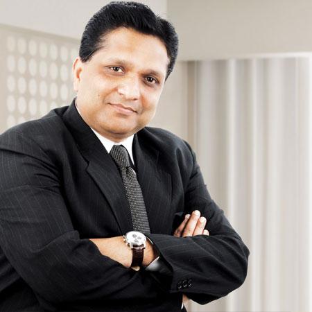 Rajesh Aggrawal