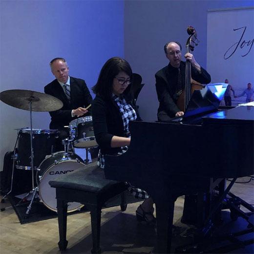 PK3 Jazz Trio