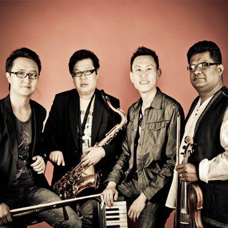 Asian Fusion Orchestra