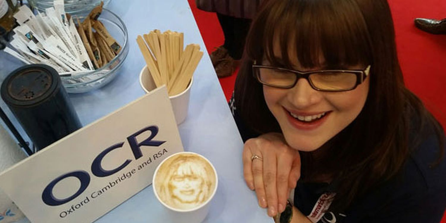Scarlett Entertainment Draws The Crowds With A Cup Of Coffee