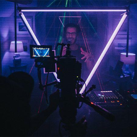 SK Shlomo - Virtual