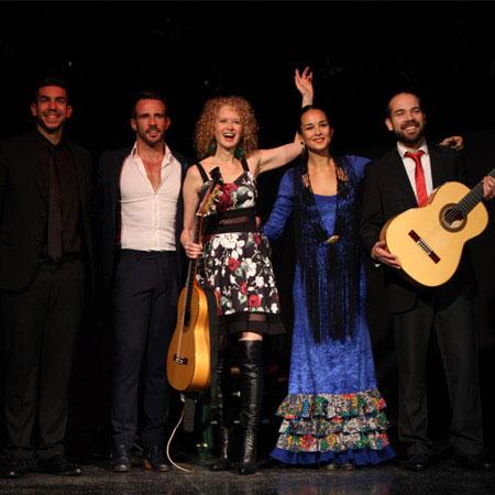 Sangria Flamenca