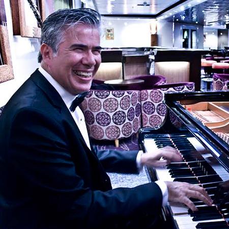 Ruben Ramos - Pianist