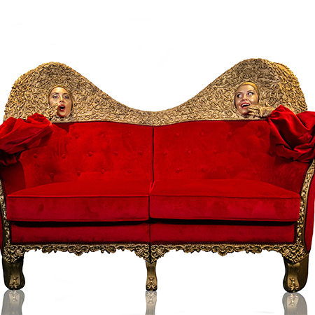 Living Couch - In House Productions