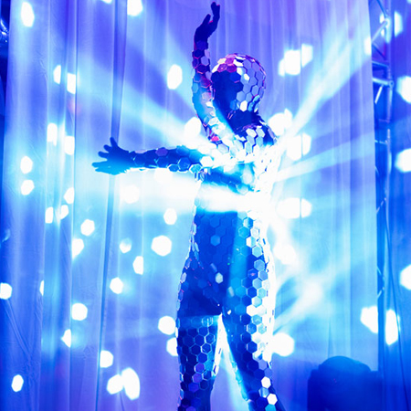 Mirror Ball Dancers - Orlando