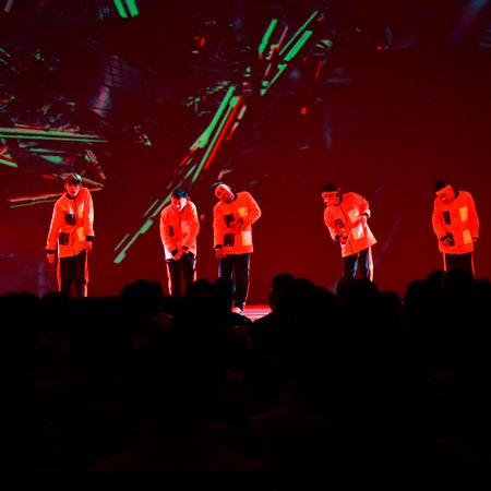 GOG Dance Crew
