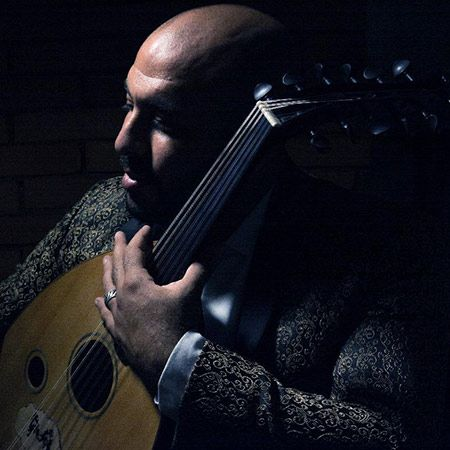 Yehya Omar - Oud Player and Singer