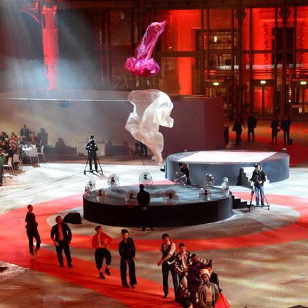 Daniel Wurtzel - Air Sculpture