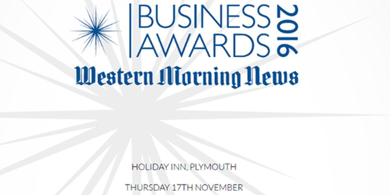Scarlett Shortlisted For Business Award