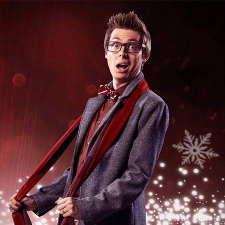 Chris Cox - Christmas Virtual Show