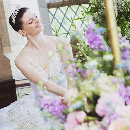 Sophie Adams Ballet Company - Wedding