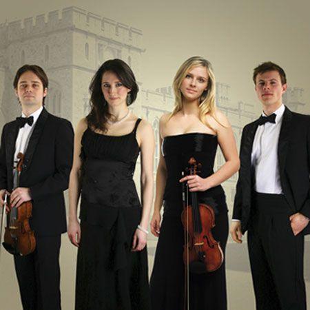 Kingswood String Quartet