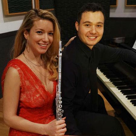 Sofia Duo