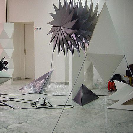 Origami-Creation