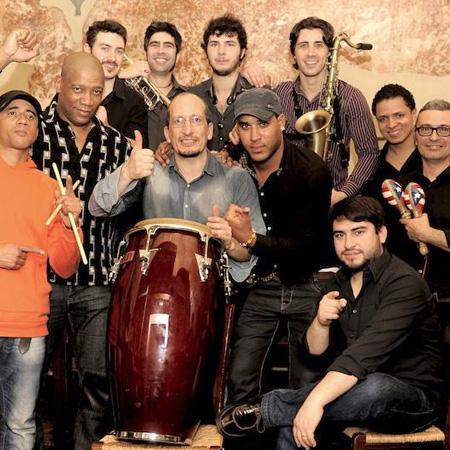 MamboKids - Latin Band