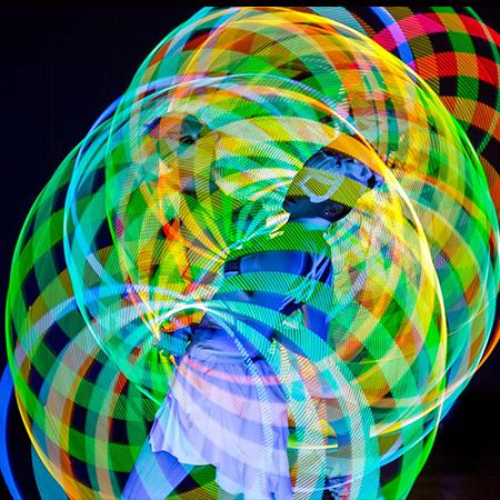 Anta Agni - LED Dream Light Show