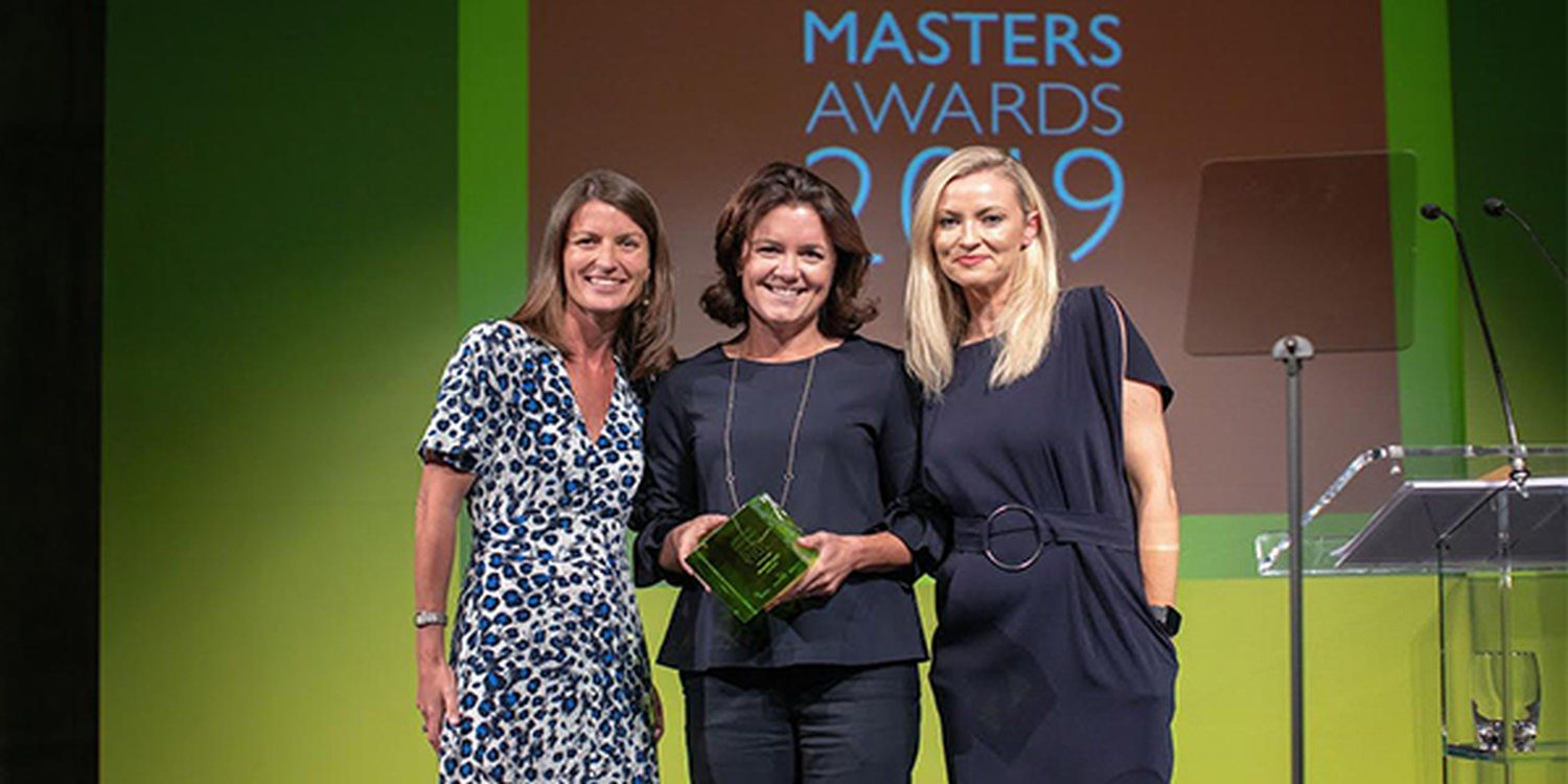 Renowned Tech Presenter Hosts Digital Masters Awards At Tate Modern In London