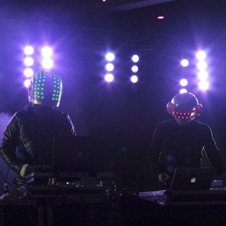 Daft Punk Tribute