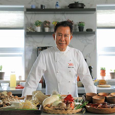 Chef Yan - Virtual Chinese Chef