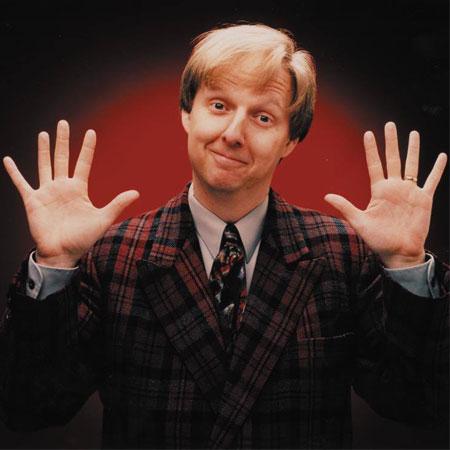 The Mac King Comedy Show (magic)