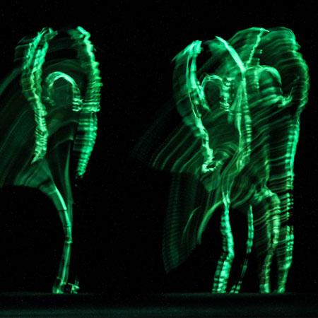 Evolution Dance Theatre - Dark Stars