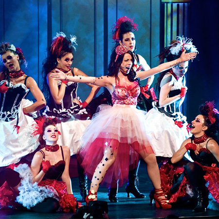 Belluscious Productions Inc - Broadway Show