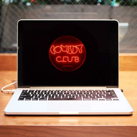 Virtual Comedy Club