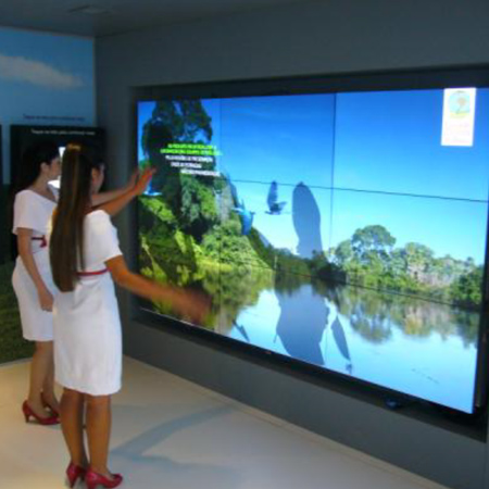 Videomapping Hungary - Interactive 3D Entertainment