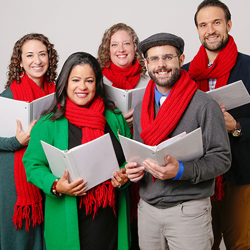 New York Holiday Choristers