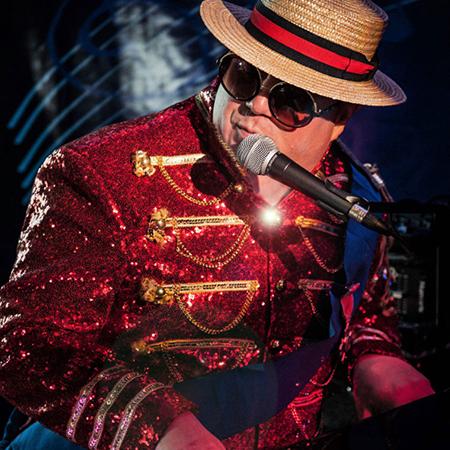 Elite Elton - Elton John Tribute