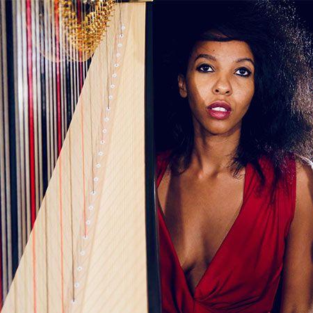 ZEM Harpist & Singer