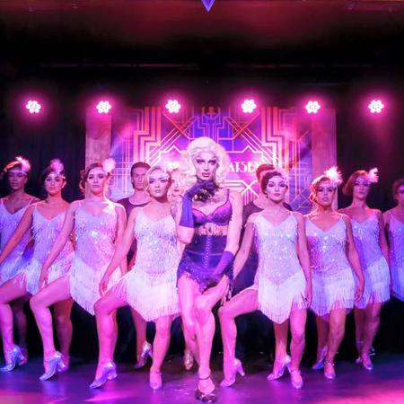 draGart - Drag Show
