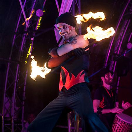Cirque Musical