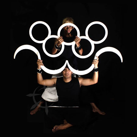 Legato Performing Arts - Object Manipulation