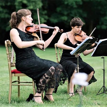 Le Quatuor Fe