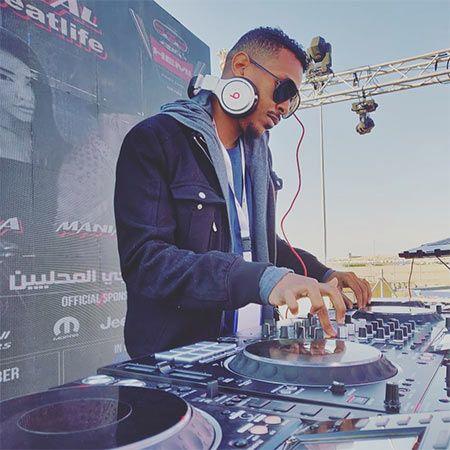 DJ  Nile Boi