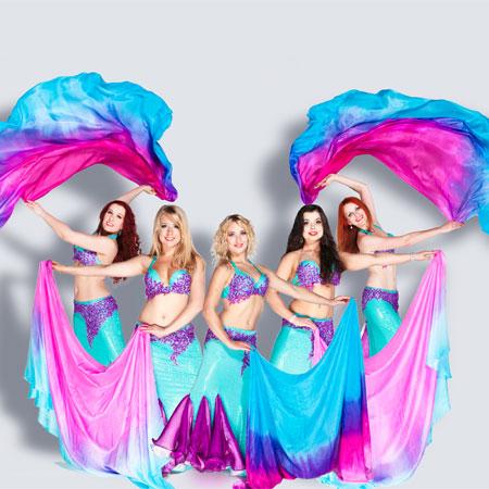 Zahra Belly Dance