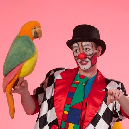 Clown Wiky