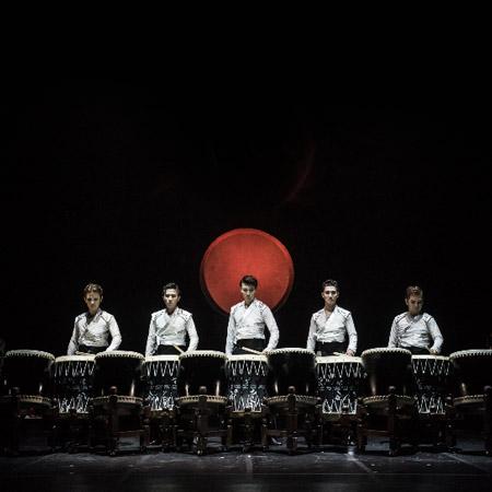 Tago - Korean Drum
