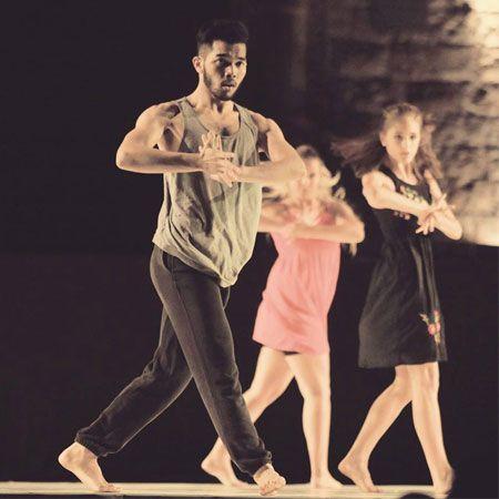 Aswara Faculty of Dance