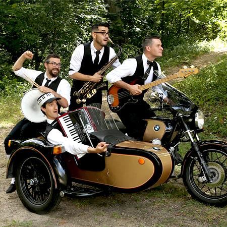 The Polka Brothers - Polka Cover Band