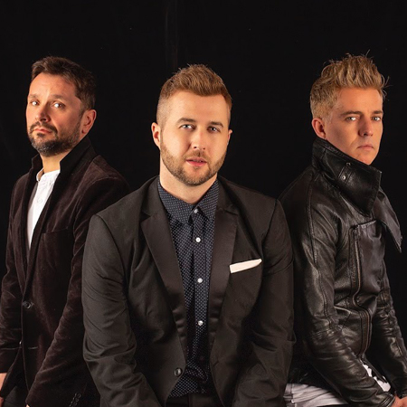 The Take That Show