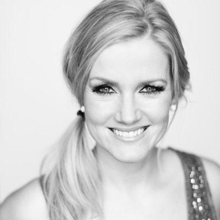 Laura Naylor - Presenter/Emcee