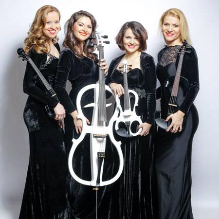Cvartet Anima