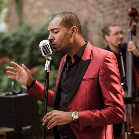 Mister Mo Choir - Soul & Jazz Band