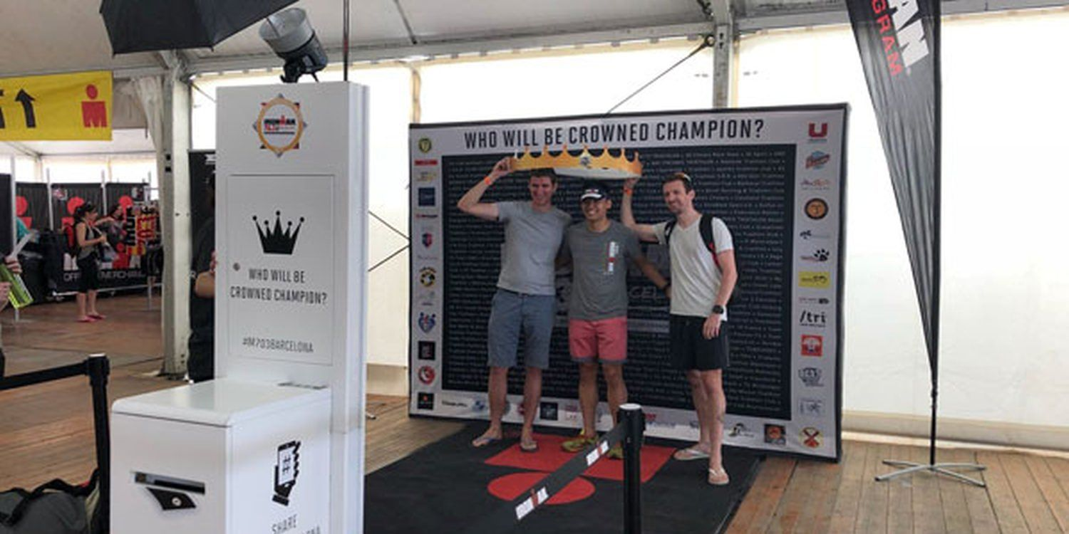 IRONMAN Finishers Celebrate Their Race By Sharing Memories On Social Media