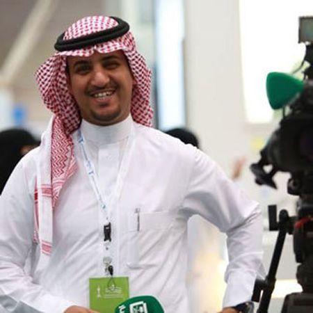 Hamoud Alotaibi