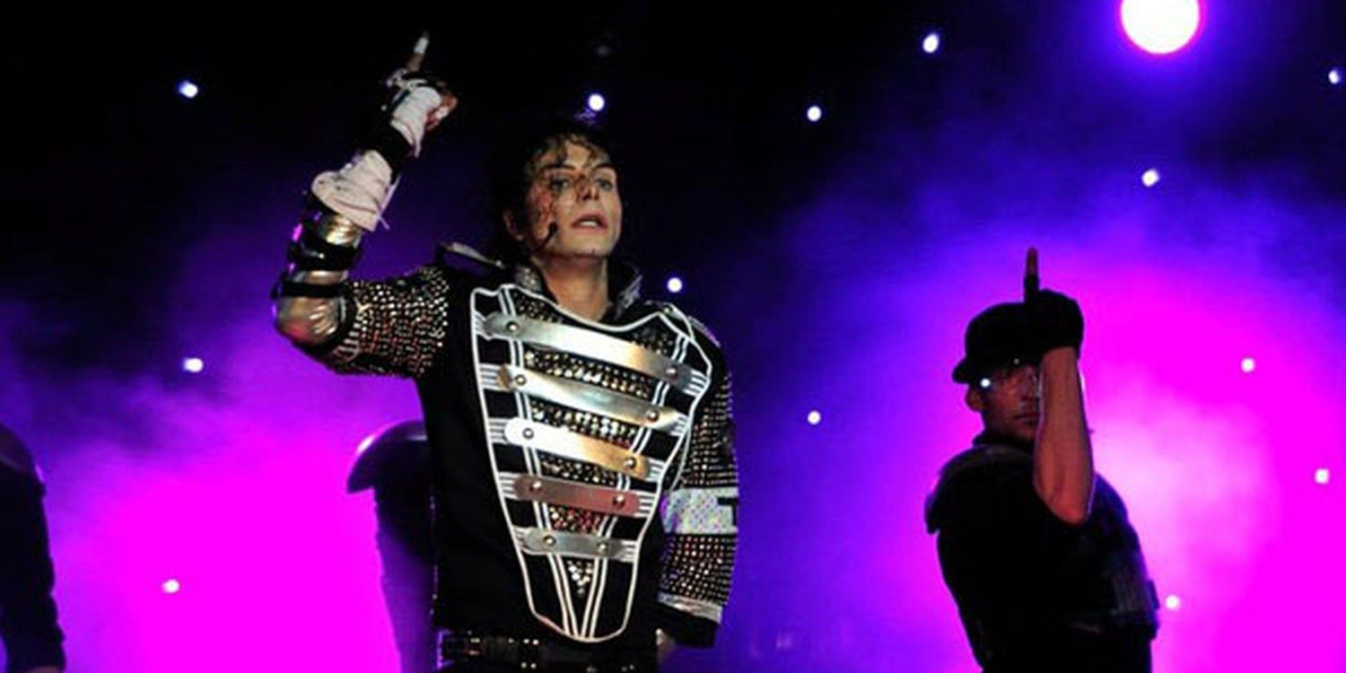 MJ Tribute Impresses At Athens Private Party