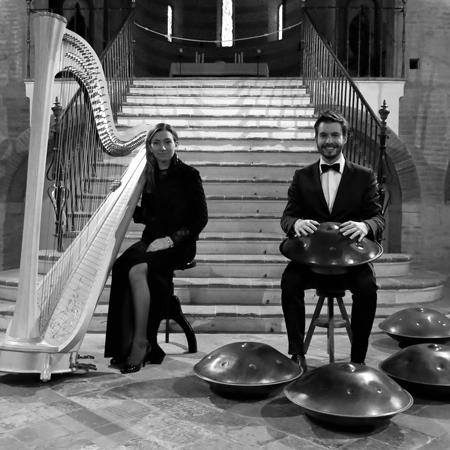Harp & Hang Duo