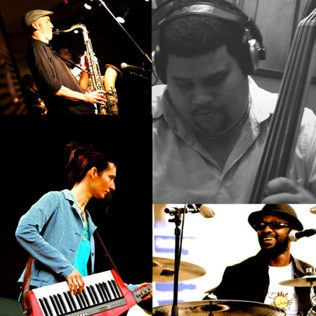 Dragonfly Jazz Band